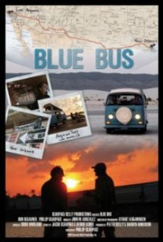 Watch Blue Bus online stream