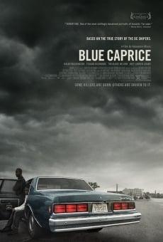 Ver película Blue Caprice