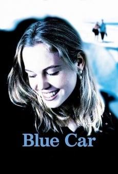 Ver película Blue Car