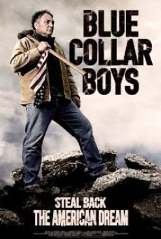 Película: Blue Collar Boys