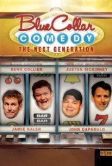 Blue Collar Comedy: The Next Generation online streaming