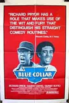Blue collar 1978 film en fran ais for 36eme chambre de shaolin film complet