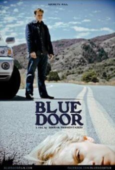Blue Door gratis