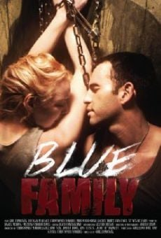 Ver película Blue Family