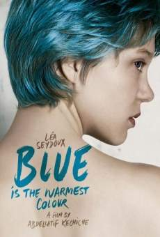 Blue Is a Hot Color online