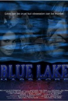 Ver película Blue Lake Massacre