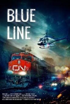 Ver película Blue Line