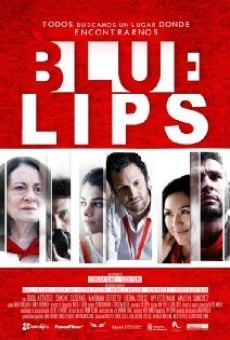 Blue Lips on-line gratuito
