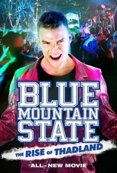 Blue Mountain State: The Rise of Thadland online