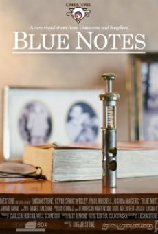 Película: Blue Notes