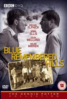 Ver película Blue Remembered Hills