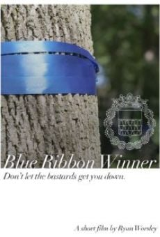 Blue Ribbon Winner online