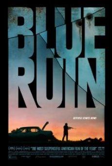 Blue Ruin on-line gratuito
