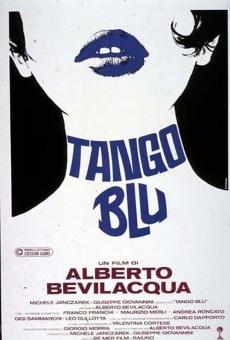 Ver película Blue Tango