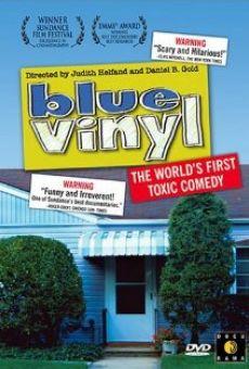 Ver película Blue Vinyl