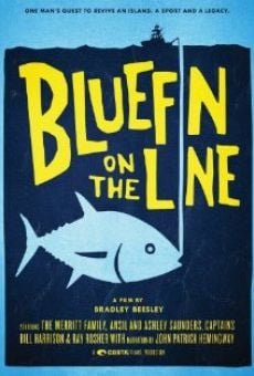 Bluefin on the Line online