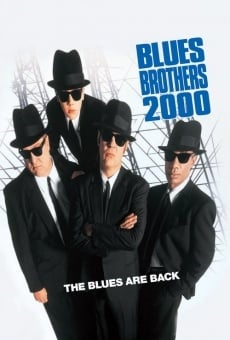 Ver película Blues Brothers 2000