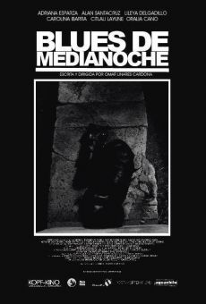 Blues de medianoche online