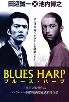 Ver película Blues Harp