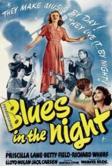 Ver película Blues in the Night