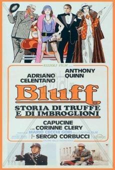Ver película Bluff - Los embrollones