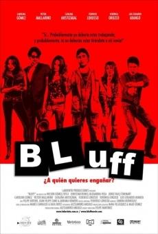 Ver película Bluff