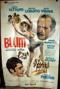 Ver película Blum