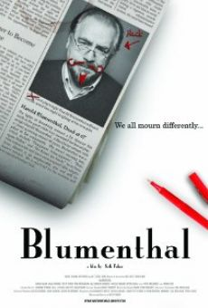 Blumenthal on-line gratuito