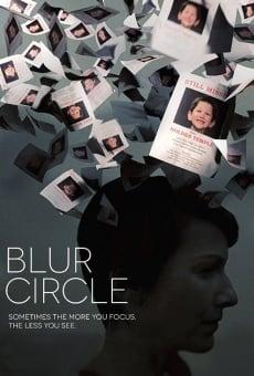 Ver película Blur Circle