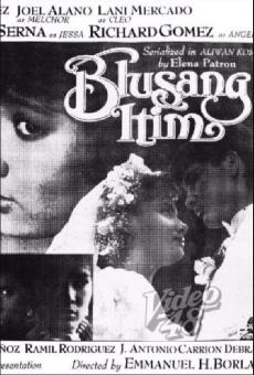 Ver película Blusang Itim