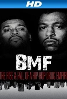 BMF: The Rise and Fall of a Hip-Hop Drug Empire on-line gratuito