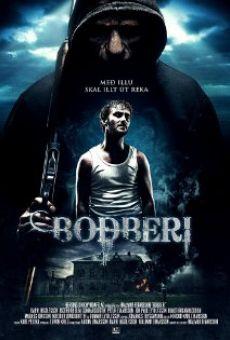Watch Boðberi online stream