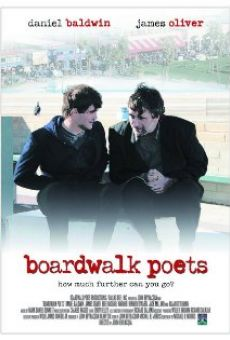 Boardwalk Poets on-line gratuito