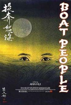 Ver película Boat People