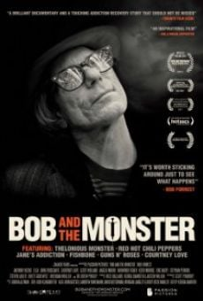 Película: Bob and the Monster