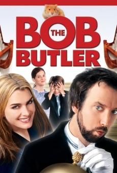 Ver película Bob el mayordomo