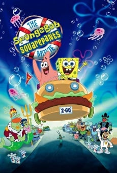 The SpongeBob Squarepants Movie on-line gratuito
