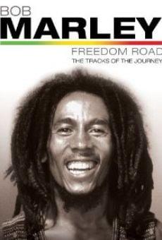 Bob Marley Freedom Road on-line gratuito