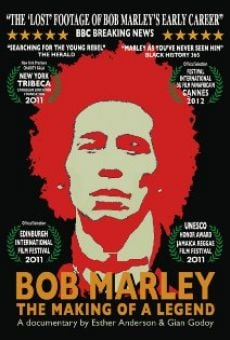 Bob Marley: The Making of a Legend on-line gratuito