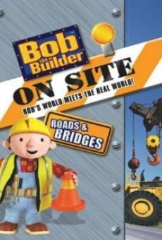 Bob the Builder on Site: Roads and Bridges online free