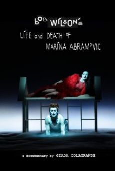 Bob Wilson's Life & Death of Marina Abramovic en ligne gratuit