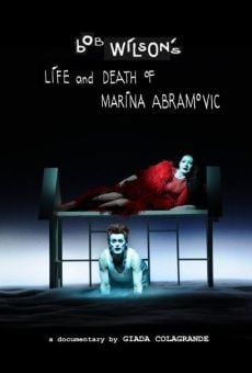 Bob Wilson's Life & Death of Marina Abramovic on-line gratuito