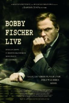 Bobby Fischer Live online streaming