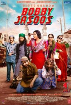 Bobby Jasoos online streaming