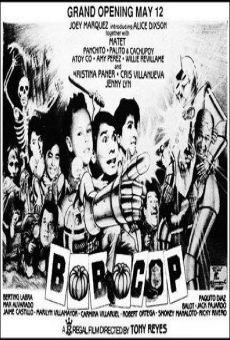 Ver película BoboCop