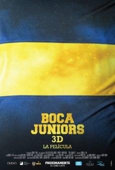 Ver película Boca Juniors 3D: The Movie