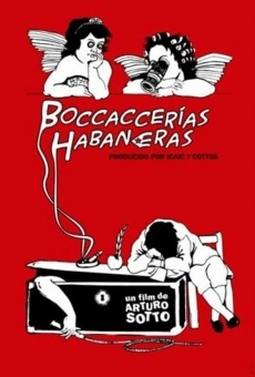 Boccaccerías habaneras on-line gratuito
