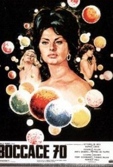 Ver película Boccaccio '70