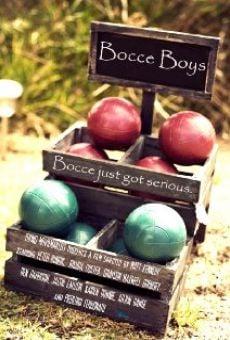 Ver película Bocce Boys