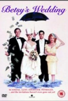 Le mariage de Betsy